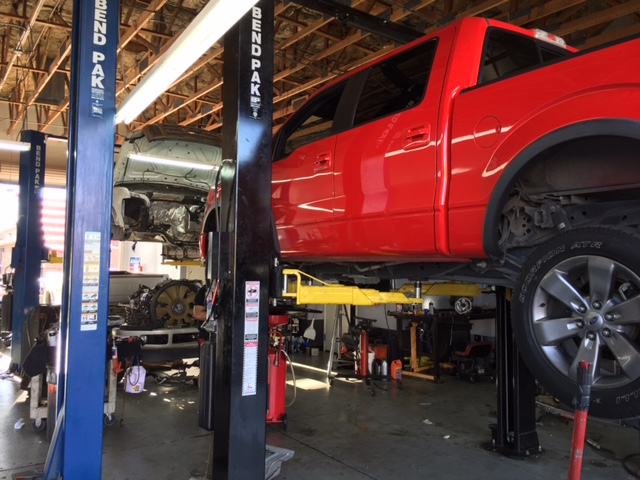 Mechanic Las Vegas